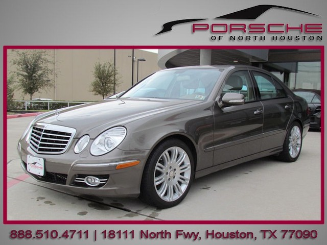 Porsche of north houston pre owned vehicle of the week for North houston mercedes benz dealer