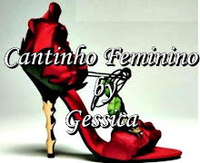 Slogan do Cantinho femininho add no seu Site
