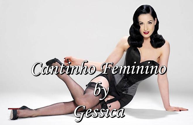 Cantinho Feminino by Gessica