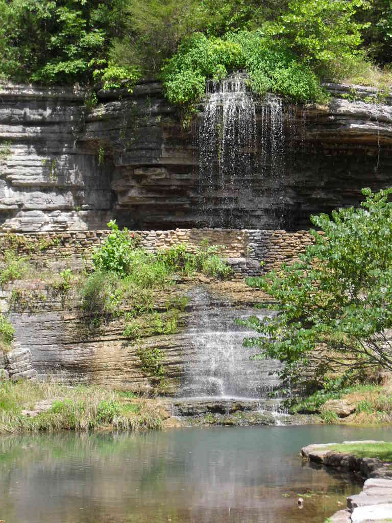 Welcome to the rincon family blog dogwood canyon nature for Dogwood canyon