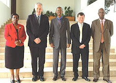 Fanatical, partisan, suspicious, childish and fawning relations between UK and Kagame