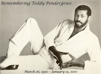 remembering teddy pendergrass