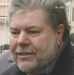 Kurt Beck, unrasiert