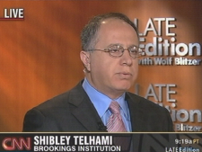 Shibley Telhami