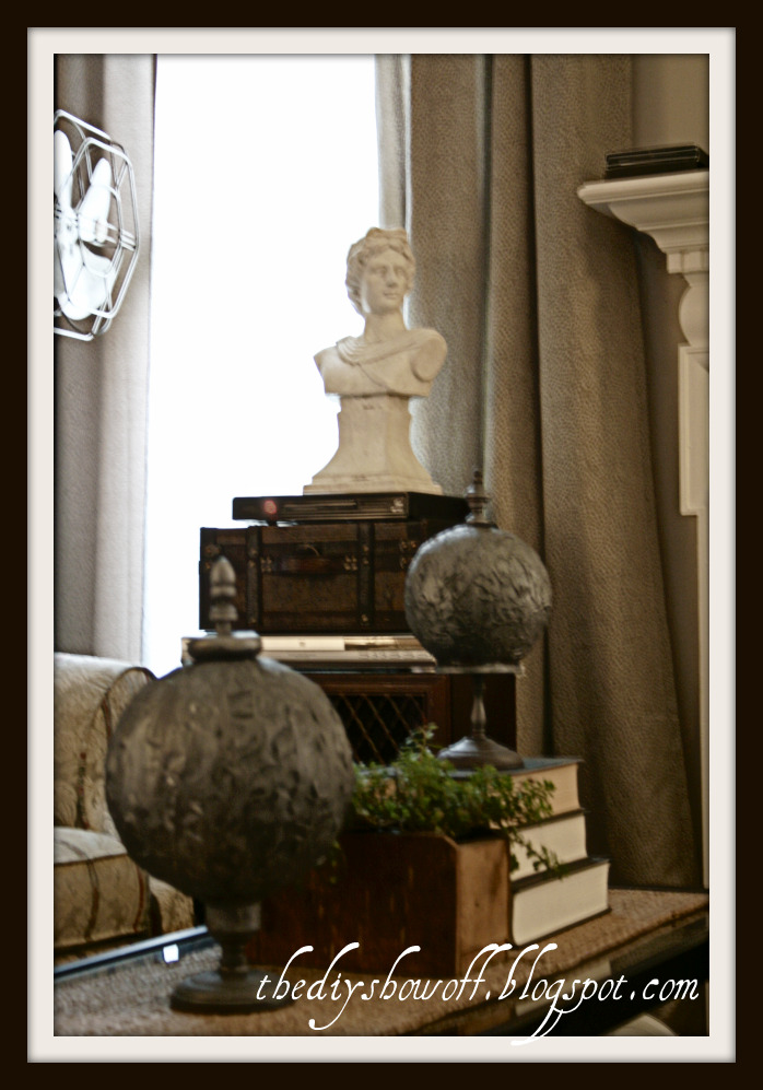 Decorative spheres diy show off ™ decorating and