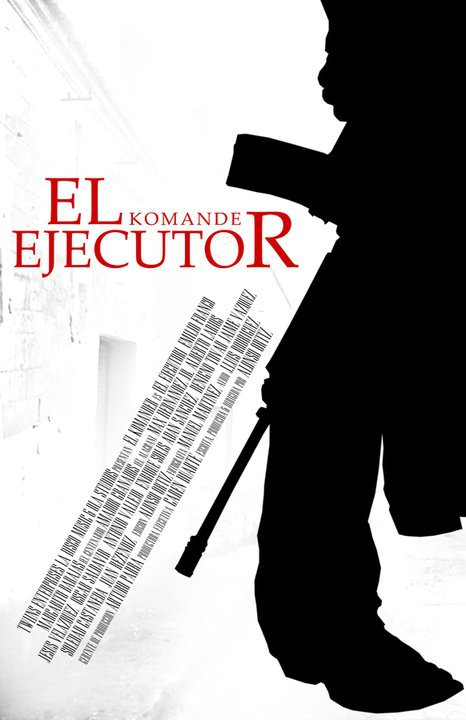 El Ejecutor con el Komander - Narcopelicula Mexicana 2010.