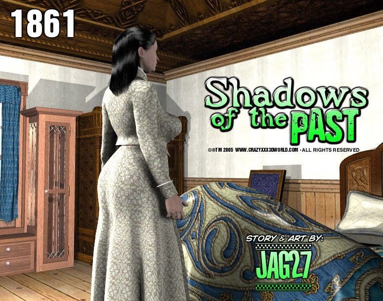 3d comic shadows of the past episode 1 10