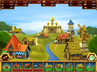 The Enchanted Kingdom Elisas Adventure v1.0.0.5 Cracked-F4CG | 30.79 MB