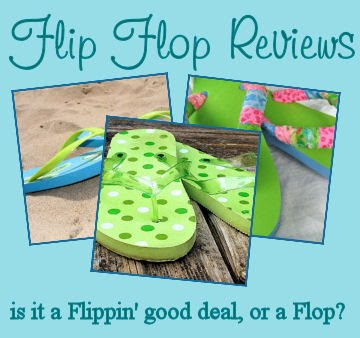 Flip Flop Reviews