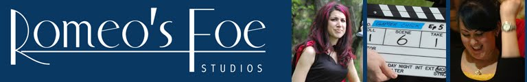 Romeo's Foe Studios