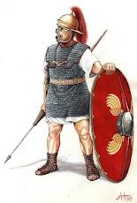 SPQR   (legionario republicano)
