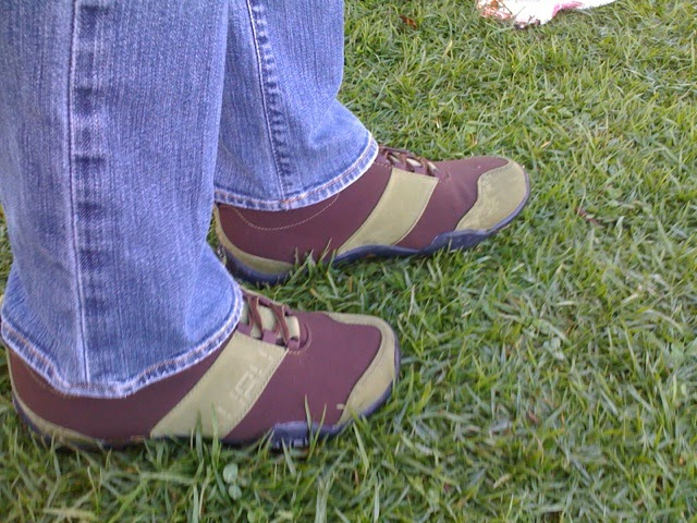 plantar fasciitis shoes. Full disclosure: Kuru Shoes