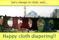 Pusat Sehenti Cloth Diapers Bermaklumat