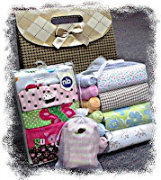 Mumshoppe gift set for New Born (B)
