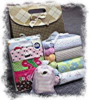Mumshoppe gift set for New Born (B)