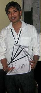 Vivek Anand Bikaner