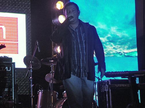 concert proconsul la timisoara