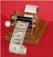 real money maker machine