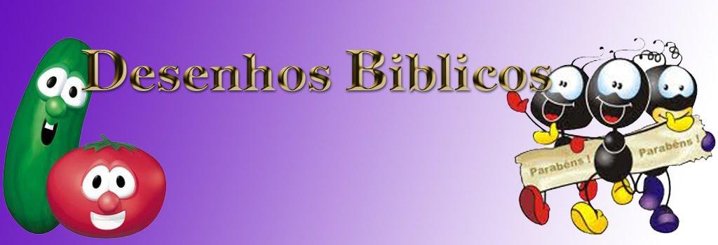 Desenhos Biblicos