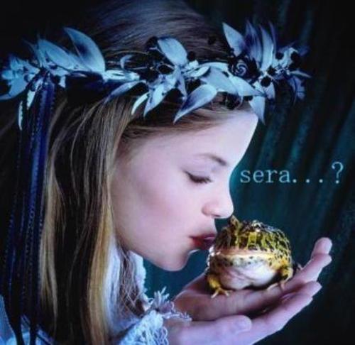 Crazy crazy kitty de princesas y sapos - Sapos y princesas valencia ...