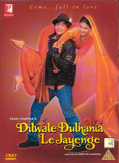 Dilwale Dulhania Le Jayenge (1995) Hindi Movie Download