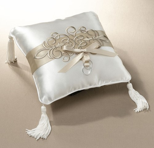 Never Alone Pillow Of The Rings