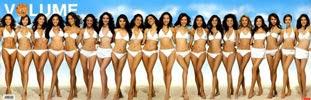 Thai models bikini