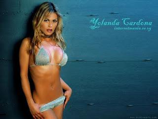 Yolanda Cardona