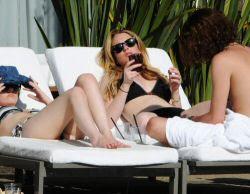 samantha ronson bikini