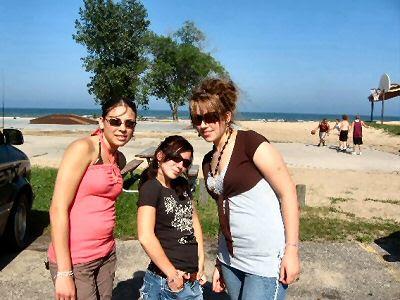 oscoda beach vacation