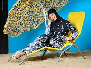 muslim swimsuit