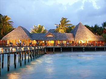 Kurumathi Blue Lagoon Maldives