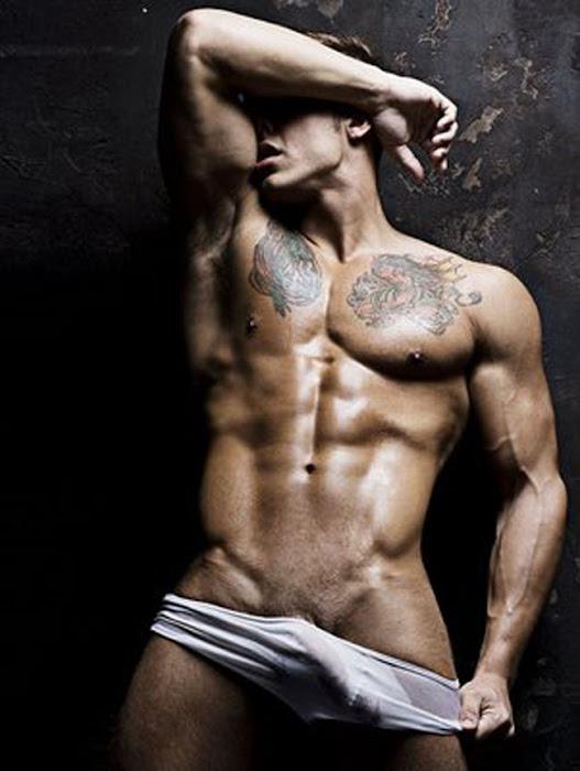 Hot Men
