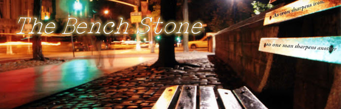 The Bench Stone