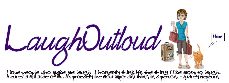 Laugh Outloud