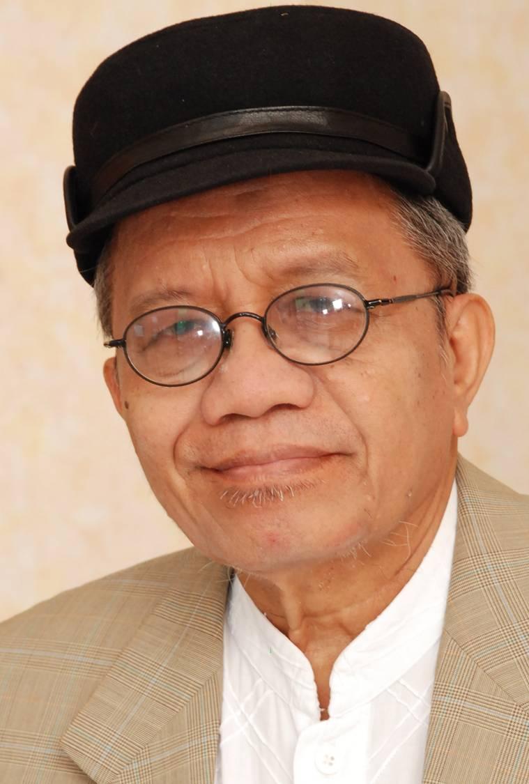 Taufiq Ismail