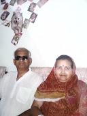 मेरे माता पिता