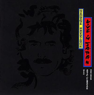 George Harrison - Live In Japan (disc 1)