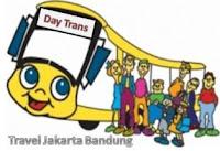 Travel Jakarta Bandung | Day Trans Travel Pilihan