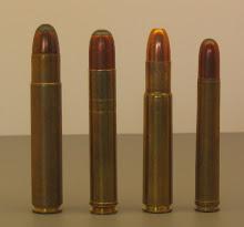 585 Nyati, 550 Magnum, 505 Gibbs, 458 Lott
