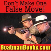 signed copies of best-selling gun books.