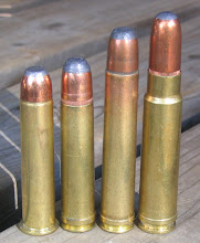 "45-70 (actually .457""), .458x2"" American, .458 Winchester Magnum, .460 A-Square Short."