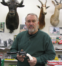Gary Reeder recently celebrated his 25th anniversary as one of America's top pistolsmiths.