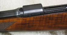 This '98 Mauser in 6.5x55mm Swedish is as pristine as the morning it shipped from Oberndorf.