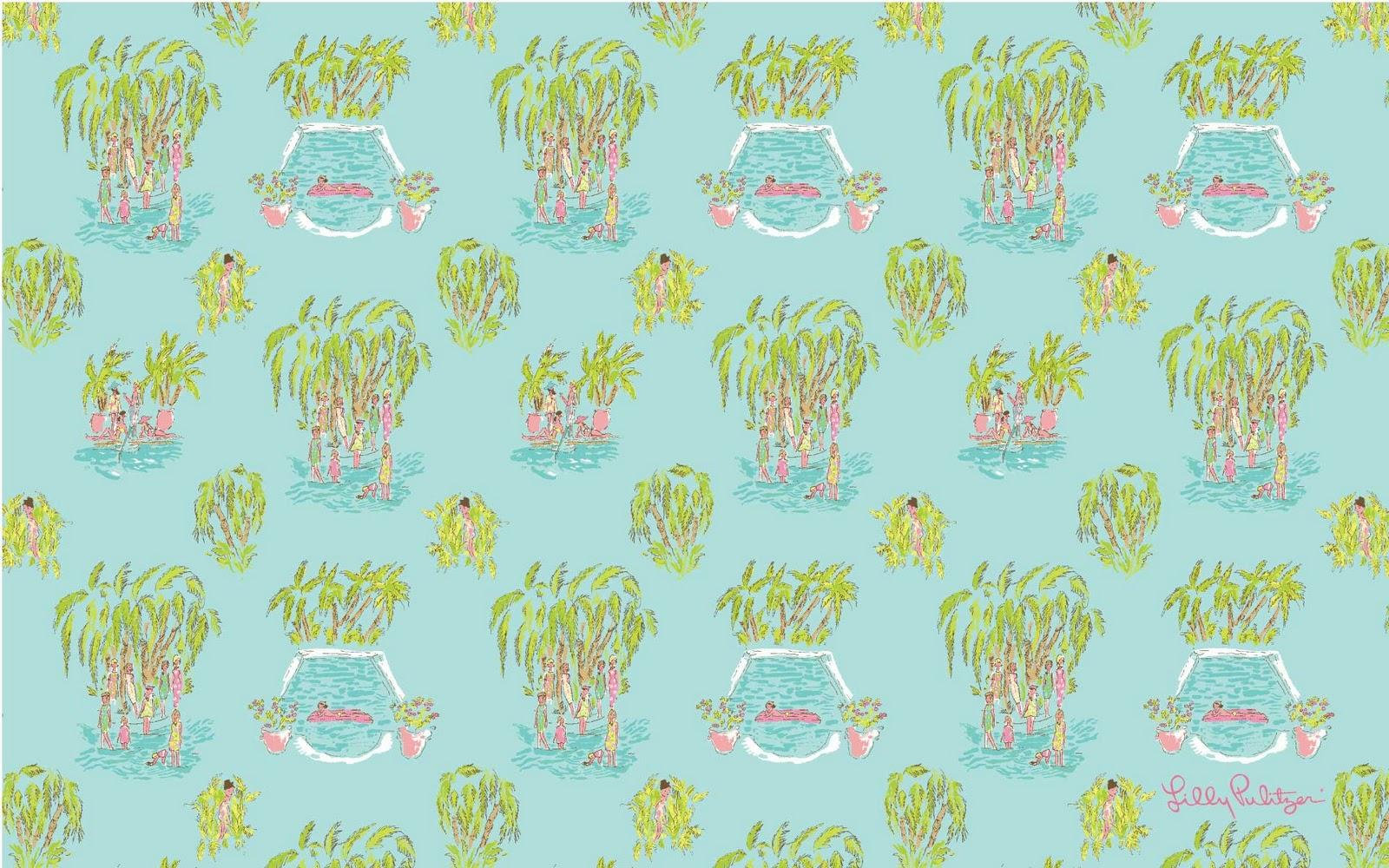 canadianprep lilly pulitzer desktop wallpaper favorites