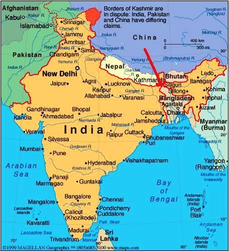 Pakistani Army Spokesman Warns Of 'Surprise' After Indian Airstrikes