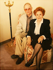 Mom and Dad Several Years Ago