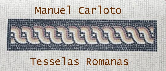 Tesselas Romanas