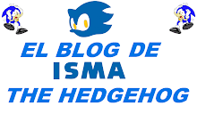 el blog de isma the hedgehog opening 3