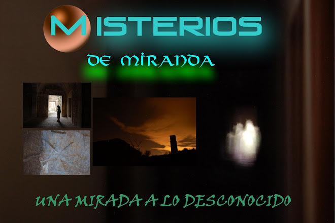 Misterios de Miranda